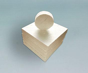 纳米轻质陶瓷